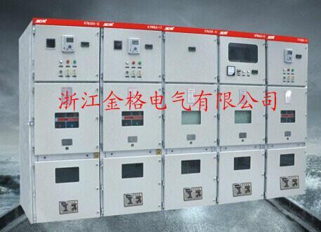 供应高压成套开关设备KYN28A-12