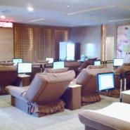 郑州浴场足疗沙发图片