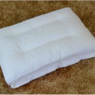 负离子贡缎子母枕图片