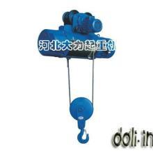 供应CD1系列钢丝绳电动葫芦河北保定起重葫芦