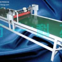 供应东北晶钢门玻璃贴膜机