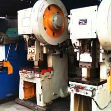 佛山顺德旧液压机压力机剪板机回收冲压机床液压机械报废设备回收批发