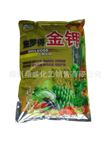 供应进口原料高钾冲施肥草莓水果专用高钾冲施肥