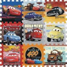 供应EVA垫拼图拼板地垫益智玩具赠品广告促销礼品儿童玩具幼儿玩具