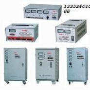 CNC稳压器图片