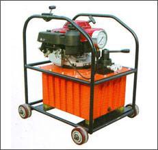 机动油泵图片