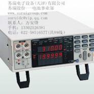 高精度电池内阻测试仪BT3563图片