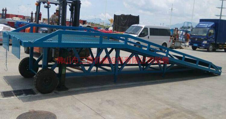 供应登车桥液压移动式生产厂价,番禺登车桥液压移动式新款