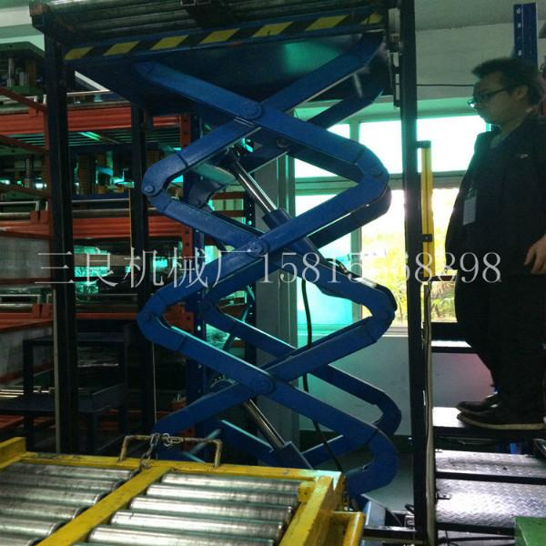 供应深圳固定普通重型升降平台生产厂家