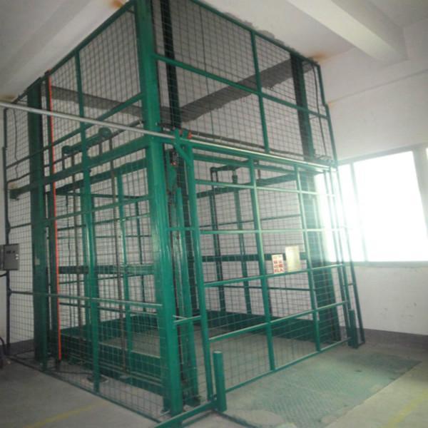 供应液压导轨升降吊笼平台在哪里订购