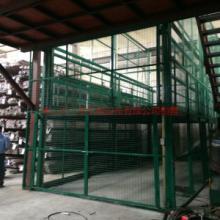 供应厂房用阁楼电梯升降机厂家