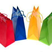 供应白卡纸纸袋定做,手提袋设计定制,服装袋/ 品牌纸袋订做