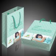 供应饰品纸袋订做/ 服装袋加工定做/ 礼品纸袋设计印刷/ 广告礼品袋