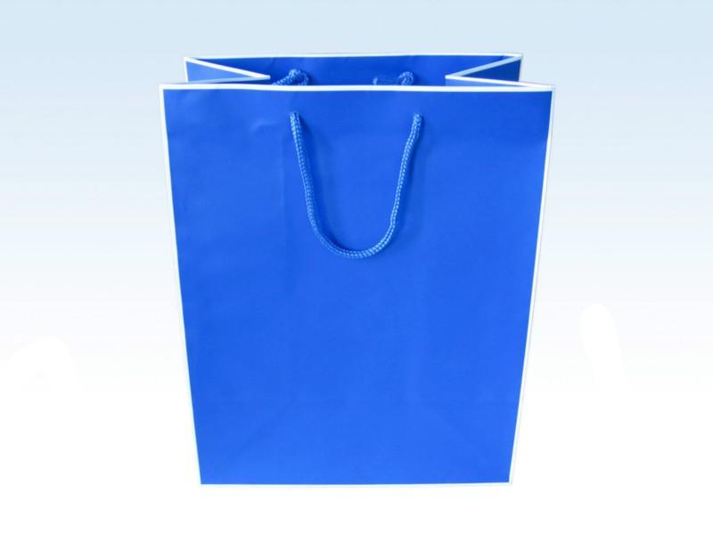 供应可爱纸袋 礼品袋、手提广告纸袋 服装袋加工定做 高档纸袋