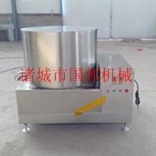 供应厨房初加工设备离心脱油机/离心脱油机价格/离心脱油机供应商