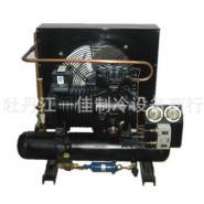 5HP谷轮制冷机组图片