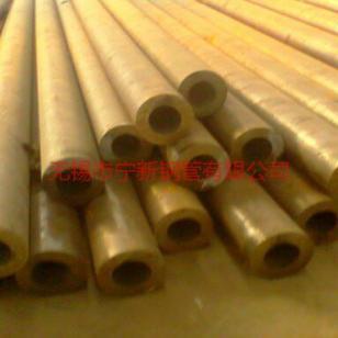 15CrMo合金钢管图片