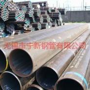无锡12Cr1MoV大口径合金钢管图片