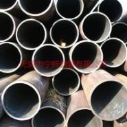 甘肃兰州15CrMoG无缝钢管图片