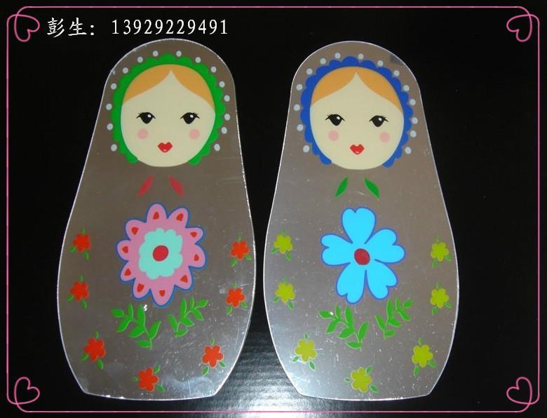 供应PC镜面玩具镜批发厂家、汕头PC镜面玩具镜加工、镜面玩具镜单价