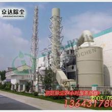 供应石灰石膏法脱硫设备