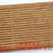 银川菠萝格原木图片