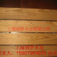 宁夏碳化木木材批发图片