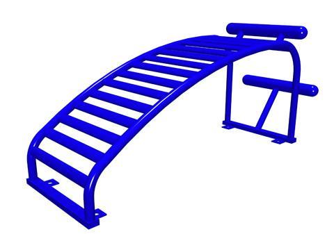 供應彭水縣小區健身器材,重慶最好的戶外健身器材,渝中區健身器材出廠圖片
