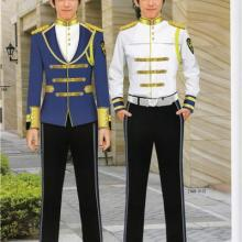 天津塘沽服装公司行政司法制服,职业装,铁路服