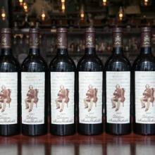 供应法国一级名庄红酒,十字木桐干红葡萄酒,南京进口红酒批发批发