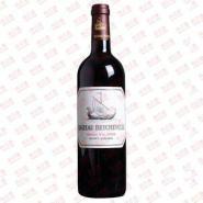 拉菲城堡干红葡萄酒1996图片