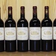 玛歌酒庄干红葡萄酒图片