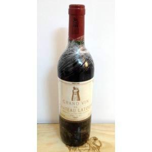 拉图城堡干红葡萄酒2010图片