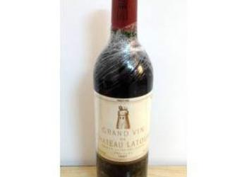 法国名庄红酒图片