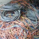 供应江苏省常熟市支塘镇废电缆线回收商动力电缆照明电线收购商