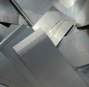 江苏苏州市316不锈钢片高价回收图片
