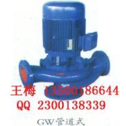 管道排污水泵图片