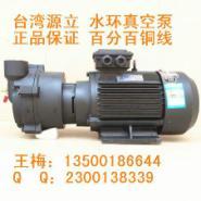 源立SBV-80真空泵现货图片