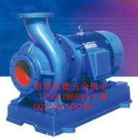 供应KTX直联式空调泵  KTX直联式空调泵生产厂家