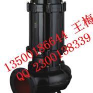 台州开利潜污泵图片