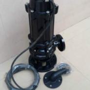 80口径耐高潜水泵图片
