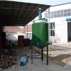供應山東2000升電加熱反應釜廠家直銷,2000升電加熱反應釜生産