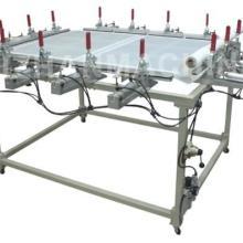 绷网机印前设备拉网机气动拉网机