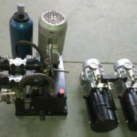 液压制动系统