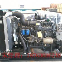 供应潍坊170马力6113带离合器柴油机报价图片