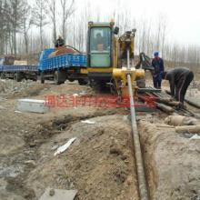 供应阿克陶县顶管施工,阿克陶县非开挖施工