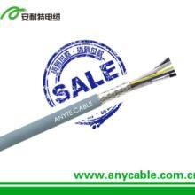 供应用于配线的常州安耐特电缆拖链控制电缆|厂家直销电缆批发