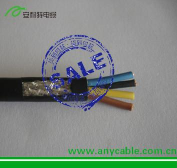 供应用于的屏蔽设备电线护套线