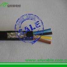 供应用于配线的厂家直销五芯橡胶线|安耐特提供各种优质电缆批发