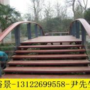 河北巴劳木平台制作图片